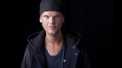 Ostrów Mazowiecka - Szwedzki DJ Tim Bergling, znany pod pseudonimem Avicii, zost