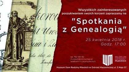 Ostrów Mazowiecka - Muzeum Dom Rodziny Pileckich w Ostrowi Mazowieckiej zaprasza