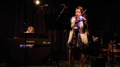 Ostrów Mazowiecka - Społeczna Szkoła Muzyczna I stopnia w Ostrowi Mazowieckiej,