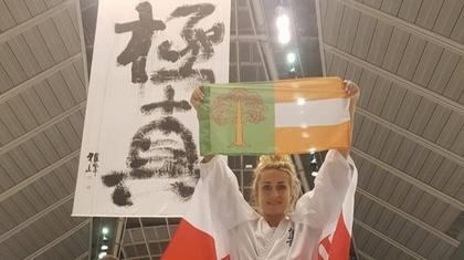 Sport: Ostrów Mazowiecka - W japońskim Tokio odbyły się po raz kolejny Mistrz