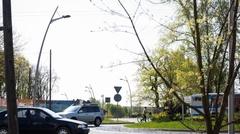 Ostrów Mazowiecka - Wtorek będzie pogodny. Po południu nastąpi wzrost zachmurzen
