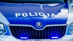 Ostrów Mazowiecka - Funkcjonariusze ostrowskiej drogówki po raz kolejny prowadzi