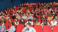 Ostrów Mazowiecka - Po raz ósmy zorganizowano dla młodzieży gimnazjalnej z Ostro