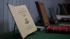 Ostrów Mazowiecka - Do piątku 27 kwietnia, w czytelni Miejskiej Biblio