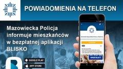 Ostrów Mazowiecka - Komunikaty o utrudnieniach na drogach krajowych i wojewódzki