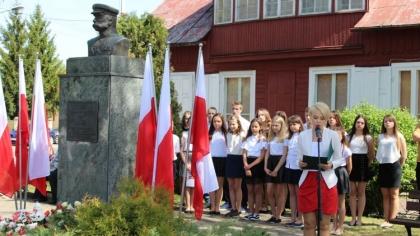 Ostrów Mazowiecka - Mieszkańcy miasta i gminy Brok wzięli udział w obchodach Nar