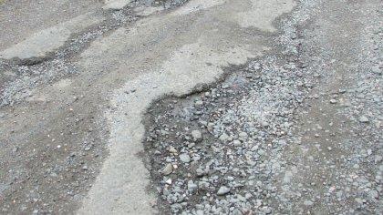 Ostrów Mazowiecka - Skrzynka skarg, pochwał i pomysłów:Droga na trasie Słup-Kolo