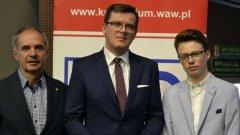 Ostrów Mazowiecka - Jakub Mikołajczyk z Gimnazjum Publicznego nr 1 w O