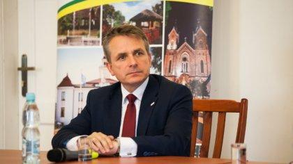 Ostrów Mazowiecka - Jak wynika z nieoficjalnych wyników drugiej tury wyborów na