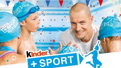 Ostrów Mazowiecka - Dzieci z klas I-III mogą wziąć udział w festiwalu Kinder+Spo