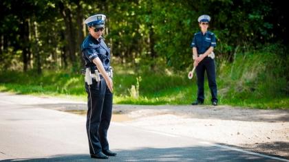 Ostrów Mazowiecka - Już nie tylko alkohol. Policjanci zatrzymują coraz więcej os