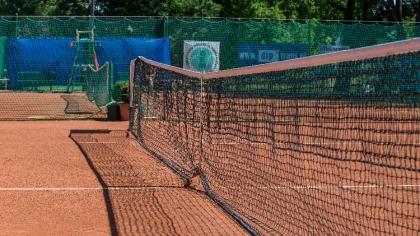Ostrów Mazowiecka - Tenisowe turnieje o Puchar Przewodniczącego NSZZ Solidarność
