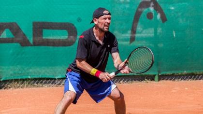 Ostrów Mazowiecka - Krzysztof Bułkowski z Łomży wygrał turniej Emma Cup 2018. Na
