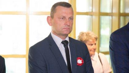 Ostrów Mazowiecka - Zabrakło miejsca w sejmiku województwa mazowieckiego dla Krz