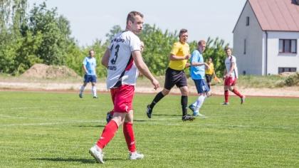 Ostrów Mazowiecka - Podopieczni trenera Roberta Wilczewskiego walczą o jak najle