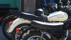 Ostrów Mazowiecka - Legendarne motocykle będą mogli podziwiać mieszkań