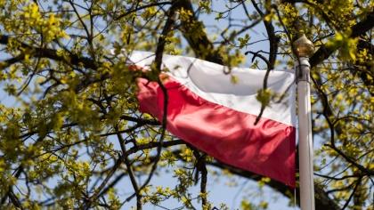 Ostrów Mazowiecka - W roku 100-lecia odzyskania niepodległości przez Polskę orga