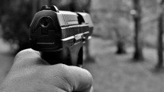 Ostrów Mazowiecka - 43-letni mężczyzna został zastrzelony przez policjanta przed