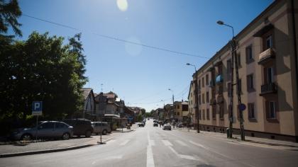 Ostrów Mazowiecka - W poniedziałek w naszym regionie będzie pogodnie. Temperatur