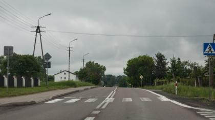 Ostrów Mazowiecka - W piątek będą pojawiały się przelotne opady deszczu do 5-20