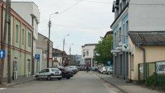 Ostrów Mazowiecka - W sobotę nad Polską przemieszczała się będzie strefa wilgoci