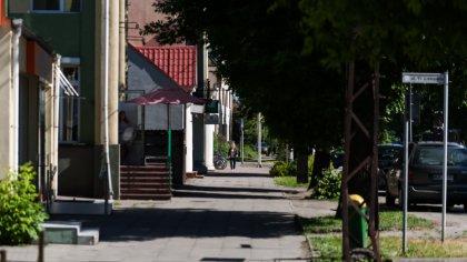 Ostrów Mazowiecka - We wtorek w naszym regionie mogą pojawiać się przelotne opad
