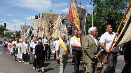 Ostrów Mazowiecka - W najbliższy czwartek 11 czerwca przypada uroczystość Najświ
