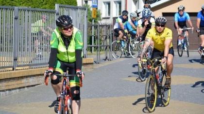 Ostrów Mazowiecka - Rajdy rowerowe na stałe wpisały się w kalendarz powiatowych