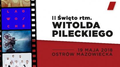 Ostrów Mazowiecka - Jutro w naszym mieście odbędą się obchody Święta rotmistrza