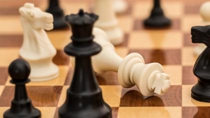 Ostrów Mazowiecka - Po raz czwarty szachiści z całego regionu rywalizowali w tur