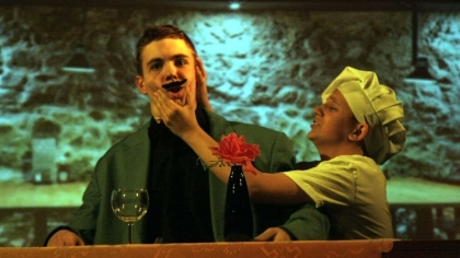 Ostrów Mazowiecka - Ostrowski teatr po raz kolejny zaprasza na komedię Igora Gor