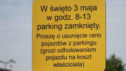 Ostrów Mazowiecka - Jutro na parkingu przy kościele pod wezwaniem Wniebowzięcia