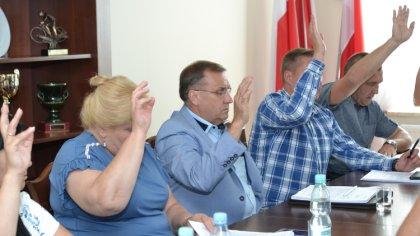Ostrów Mazowiecka - Radni gminy Brok zebrali na sesji, aby podjąć decyzję w spra