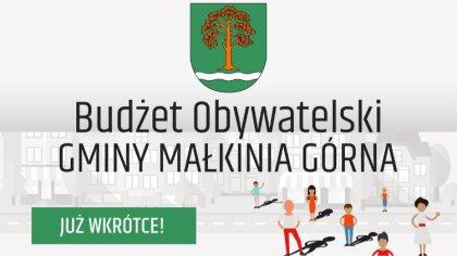 Ostrów Mazowiecka - Rusza druga edycja budżetu obywatelskiego gminy Małkinia Gór