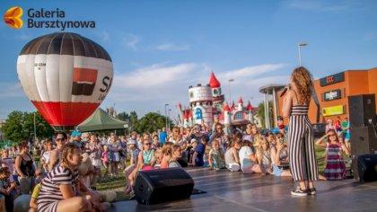 Ostrów Mazowiecka - Wiele pozytywnych i niezapomnianych wrażeń zapewniła najmłod
