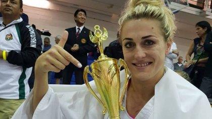 Ostrów Mazowiecka - Maria Jasko z Małkini Górnej po raz drugi w karierze zwycięż
