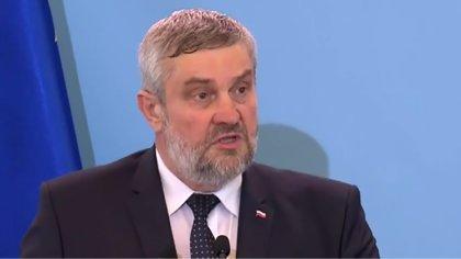 Ostrów Mazowiecka - Nowy minister rolnictwa i premier zapowiadają pomoc dla roln