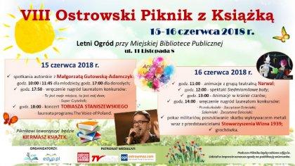 Ostrów Mazowiecka - Już jutro o godzinie 10.00 rozpocznie się kolejna edycja Pik