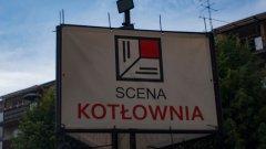 Ostrów Mazowiecka - Scena Kotłownia zaprasza grupy zorganizowane na sp