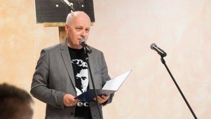 Ostrów Mazowiecka - Po raz kolejny ostrowska grupa teatralna uczci pamięć rotmis