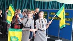 Ostrów Mazowiecka - W ramach Dni Ostrowi Mazowieckiej samorząd uczniow