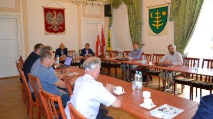 Ostrów Mazowiecka - Władze miasta chcą wdrożyć w życie ciekawy projekt