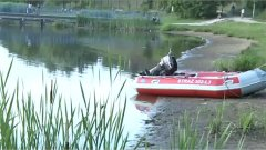 Ostrów Mazowiecka - W kieleckim zalewie utonął 56-letni mężczyzna. Według relacj