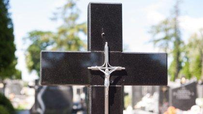Ostrów Mazowiecka - W ostatnich dniach do wieczności odeszli:Tadeusz Karczmarczy
