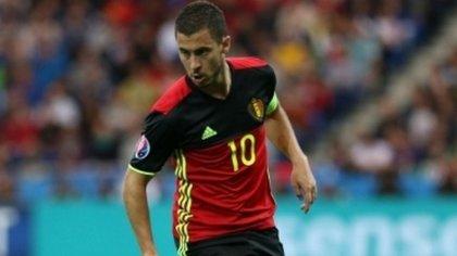 Ostrów Mazowiecka - Reprezentacja Belgii sięgnęła po historyczny sukces, zdobywa
