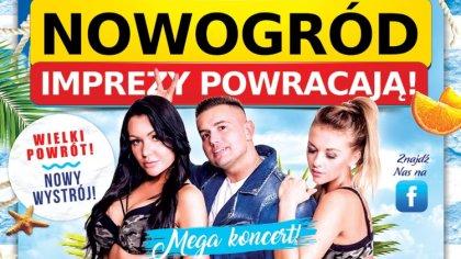 Ostrów Mazowiecka - Po krótkiej przerwie, organizatorzy największych, letnich im