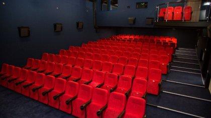 Ostrów Mazowiecka - Do końca lipca będą wyświetlane filmy dla młodszej i starsze