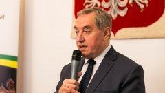 Ostrów Mazowiecka - W związku z zakończeniem prac nad nowym programem