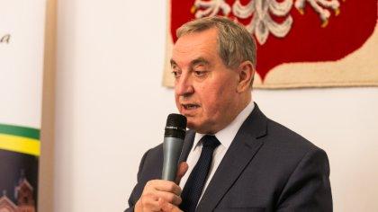 Ostrów Mazowiecka - W związku z zakończeniem prac nad nowym programem rządowym p