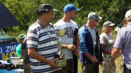 Ostrów Mazowiecka - Na rzece Narew w okolicy Różana rozegrano spinningowe mistrz